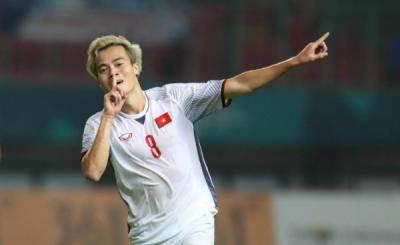 Văn Toàn vỡ sụn chêm, chia tay AFF Cup 2018