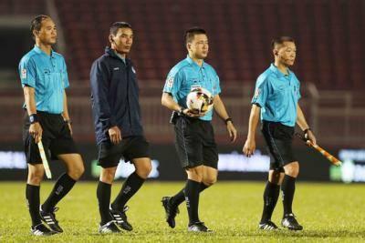 Trợ lý trọng tài V.League Trần Đăng Khoa qua đời vì tai nạn giao thông