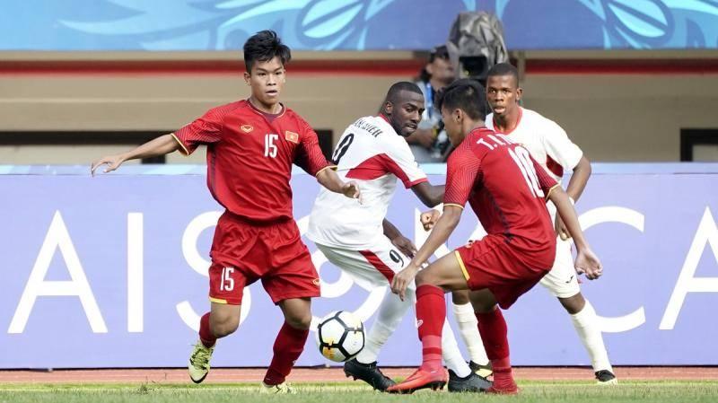 Thua ngược U19 Jordan, U19 Việt Nam khó mơ World Cup