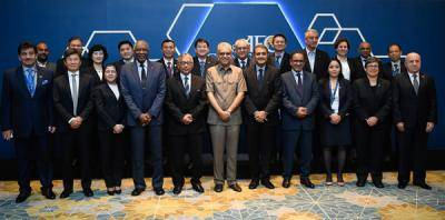 Ông Trần Quốc Tuấn tái khẳng định vị trí trong Ban Thường vụ AFC