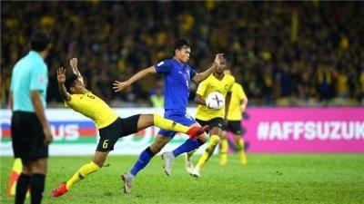 Malaysia có đội hình mạnh nhất để đá chung kết lượt về AFF Cup
