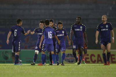 B.Bình Dương chuẩn bị du đấu Thái Lan