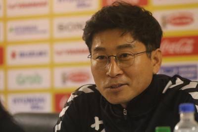 HLV Hàn Quốc: 'U22 Việt Nam sẽ còn phát triển vượt bậc'