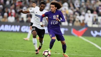 Chủ nhà UAE quyết thắng ở trận khai mạc Asian Cup 2019