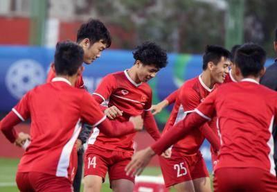 Tuyển Việt Nam không được tập ở sân đấu vòng 1/8 Asian Cup