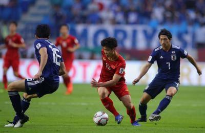 AFC: 'Tuyển Việt Nam đủ khả năng cạnh tranh ở cấp độ châu lục'