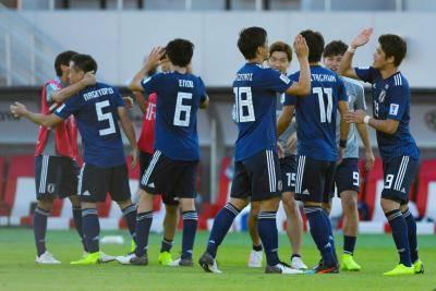HLV Nhật Bản tiết lộ mối lo trước trận gặp Việt Nam