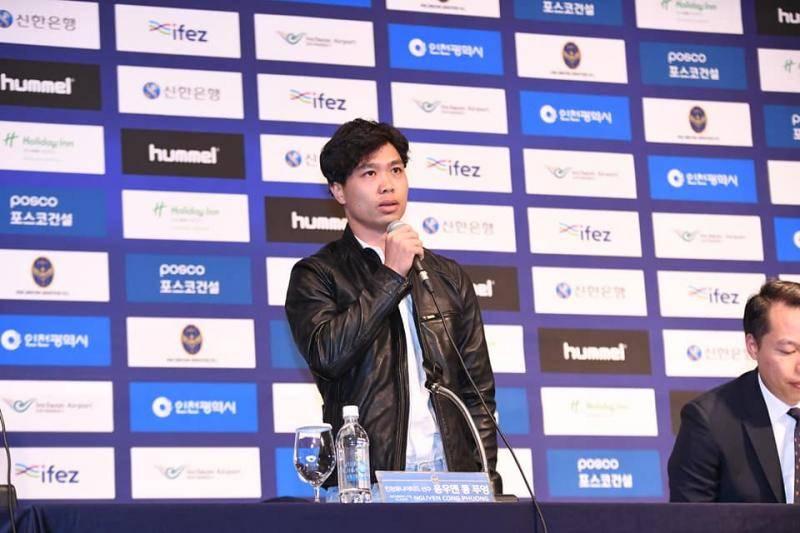 Cầu thủ Việt Nam thêm cơ hội chơi bóng tại K-League