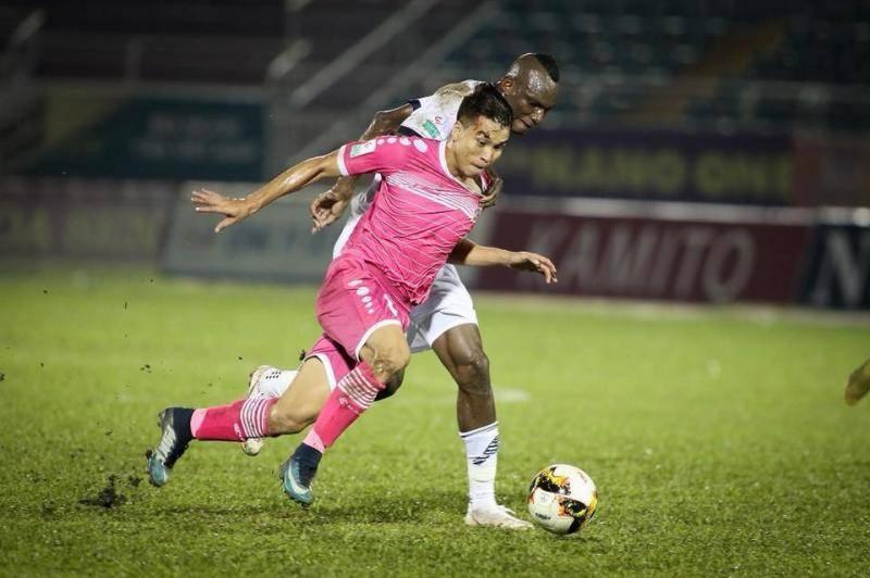 TRIBE TALK: Trung vệ Trịnh Đức Lợi, Sài Gòn FC