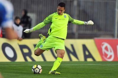Thủ môn gốc Việt Filip Nguyễn có cơ hội dự Europa League mùa sau