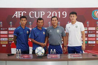 [AFC Cup 2019] B.Bình Dương vs. Shan Utd FC: Quyết thắng để nuôi hi vọng