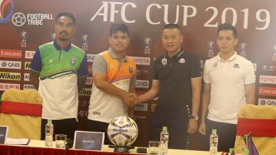 """HLV Yangon United FC: """"Hà Nội FC nhiều đột biến nhờ Quang Hải"""""""