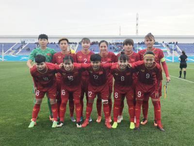 Khán giả Việt Nam không có cơ hội xem truyền hình trực tiếp bóng đá nữ SEA Games 30