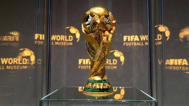 AFF và ASEAN quyết tâm mang World Cup về với Đông Nam Á