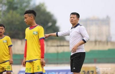 Phạm Văn Quyến, Như Thuật được tăng cường cho U11 SLNA