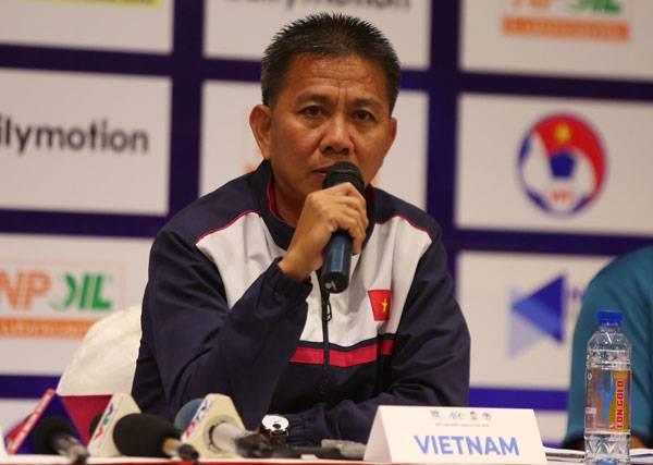 Chính thức: HLV Hoàng Anh Tuấn từ chức sau thất bại của U18 Việt Nam