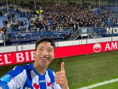 HLV Park Hang-seo: Thiếu Văn Hậu là mất mát lớn